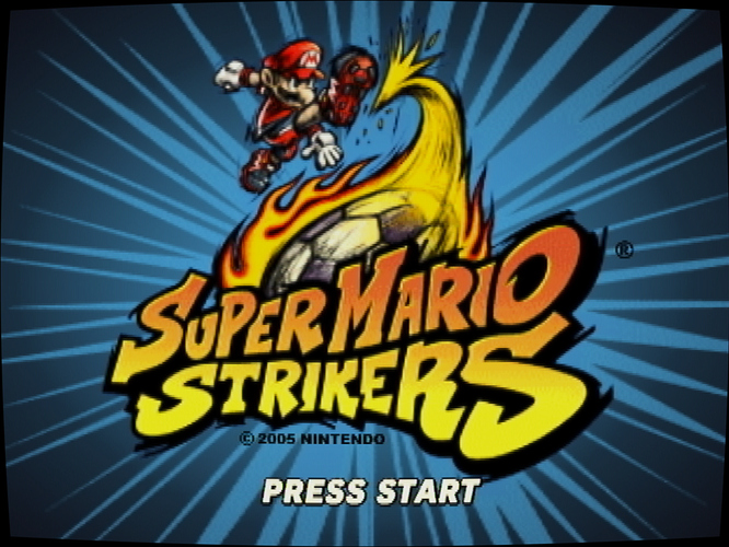 Super Mario Strikers (USA)-200711-002838