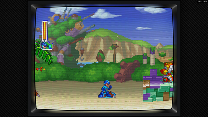 Bezel Reflection MegaMan8.jpg