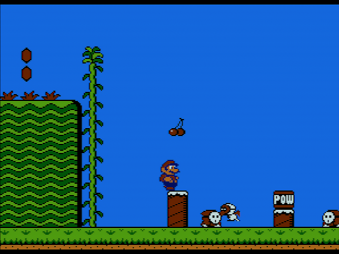 Super Mario Bros. 2 (U) (PRG1) !-201008-192517