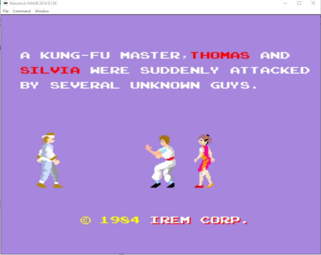 New User - Problem finding Mame roms - Windows devices - Libretro Forums