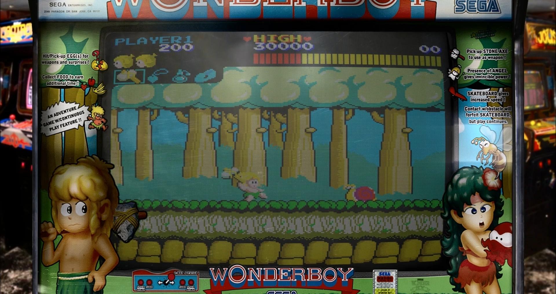 My Realistic Arcade Bezels - Overlays - Libretro Forums