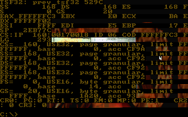 DOSBOX] I have a some questions ? forTombRaider and Fallout1