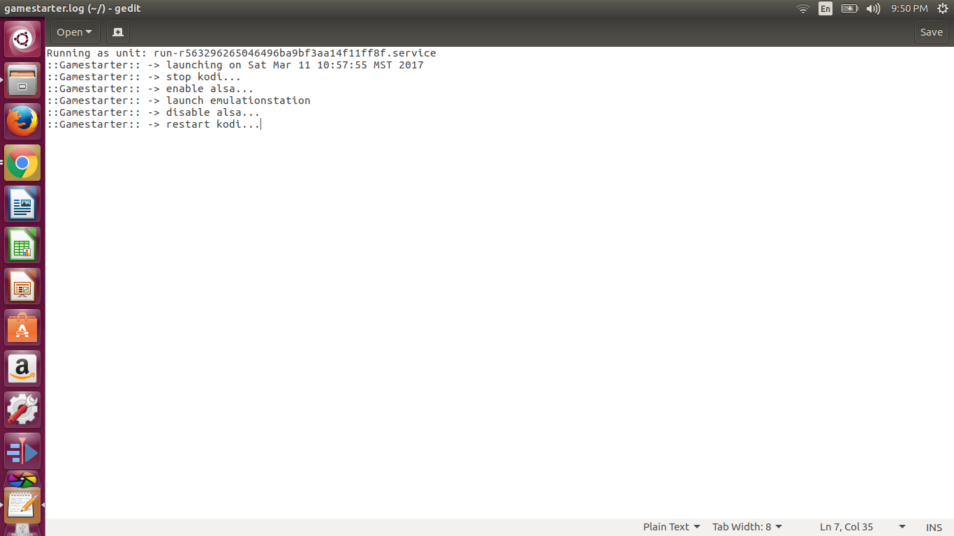 Gamestarter: RetroArch for LibreELEC/Kodi - Linux devices - Libretro