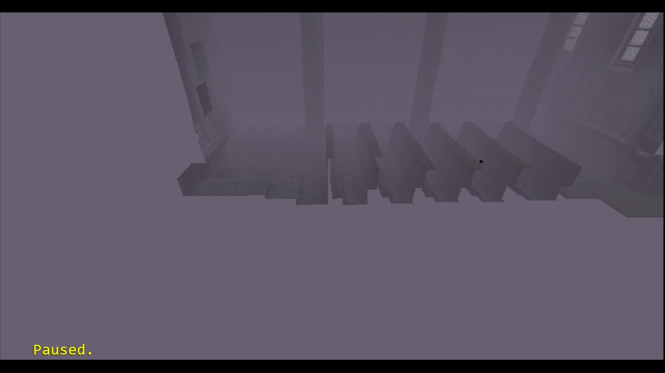 silent hill 1 emulator settings