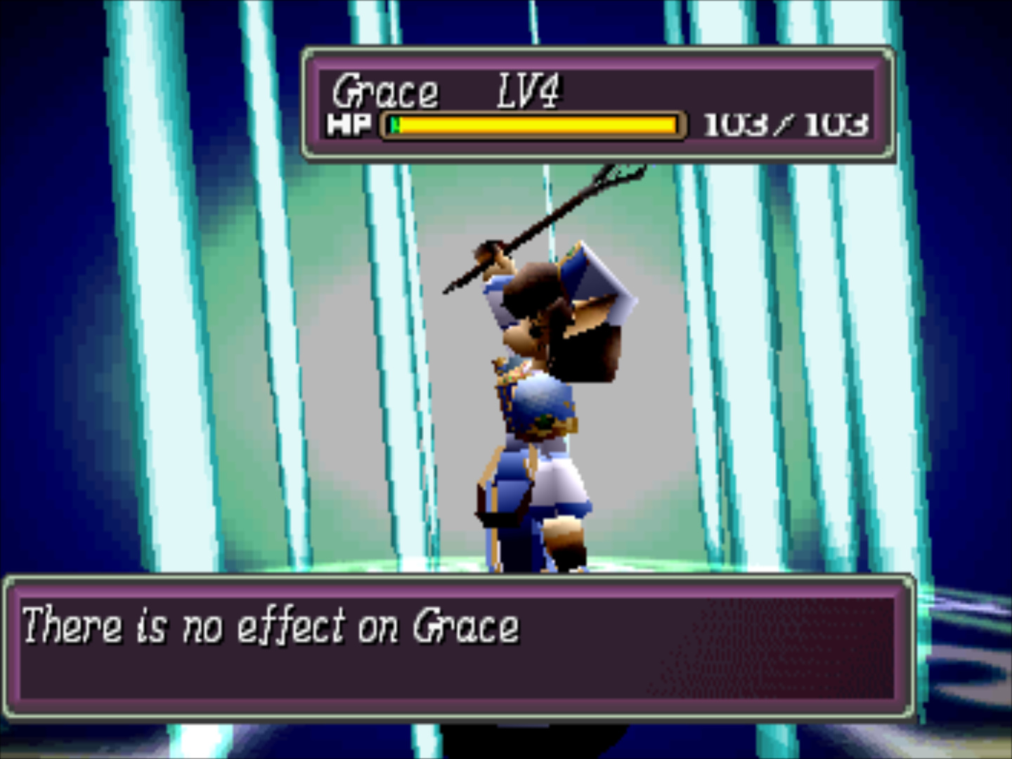 Kronos and Shining Force 3 Graphical issues - Cores