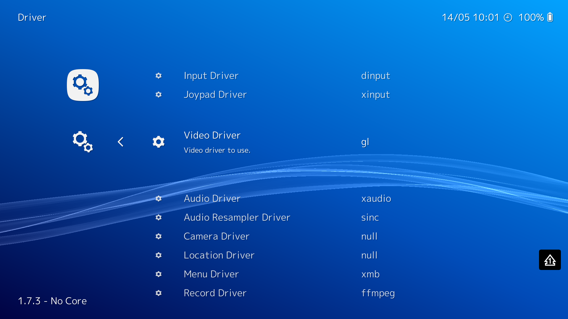 PSX Beetle not working / trouble with video drivers - Windows