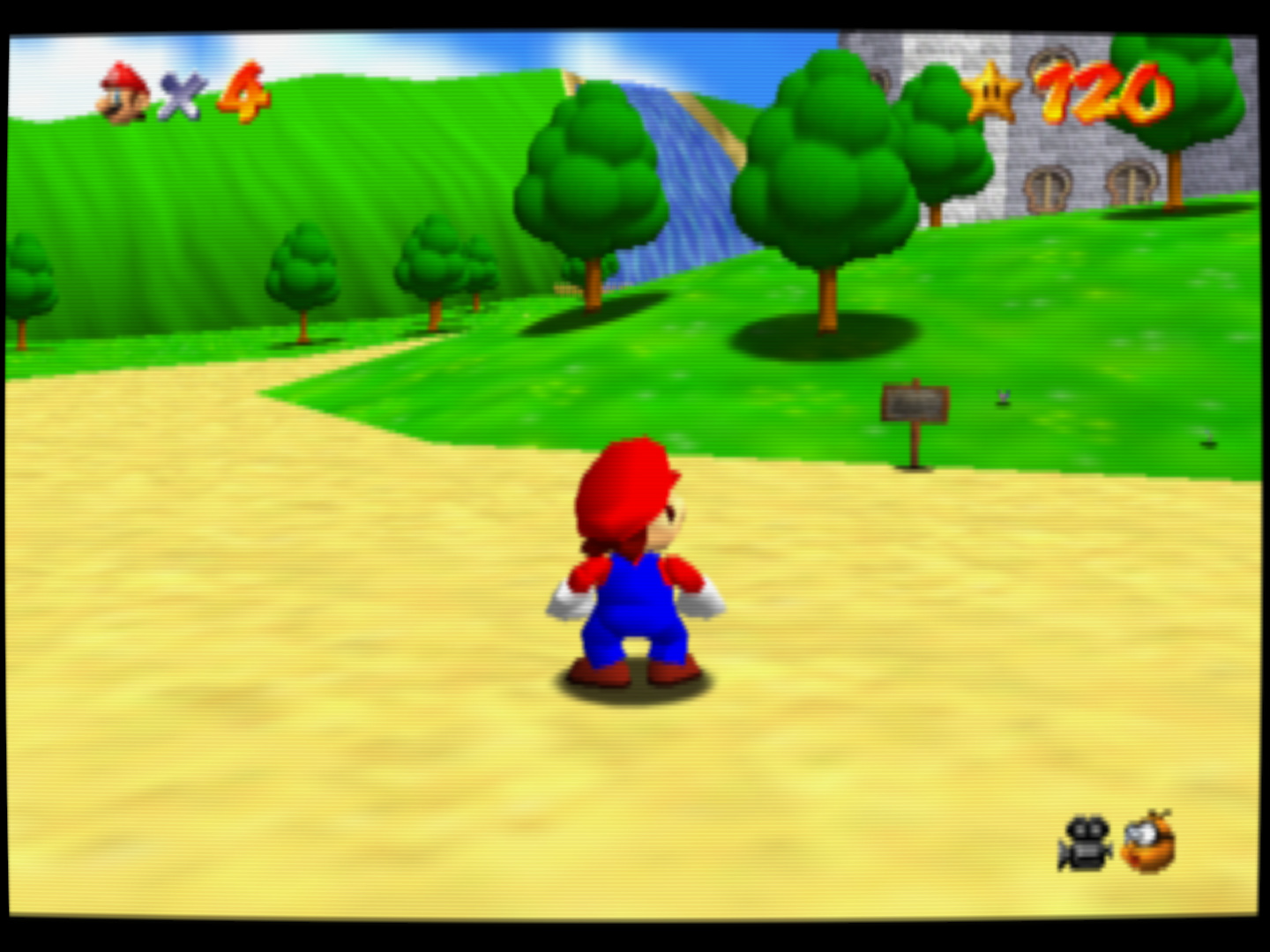 The quest for N64 perfection - Shaders - Libretro Forums