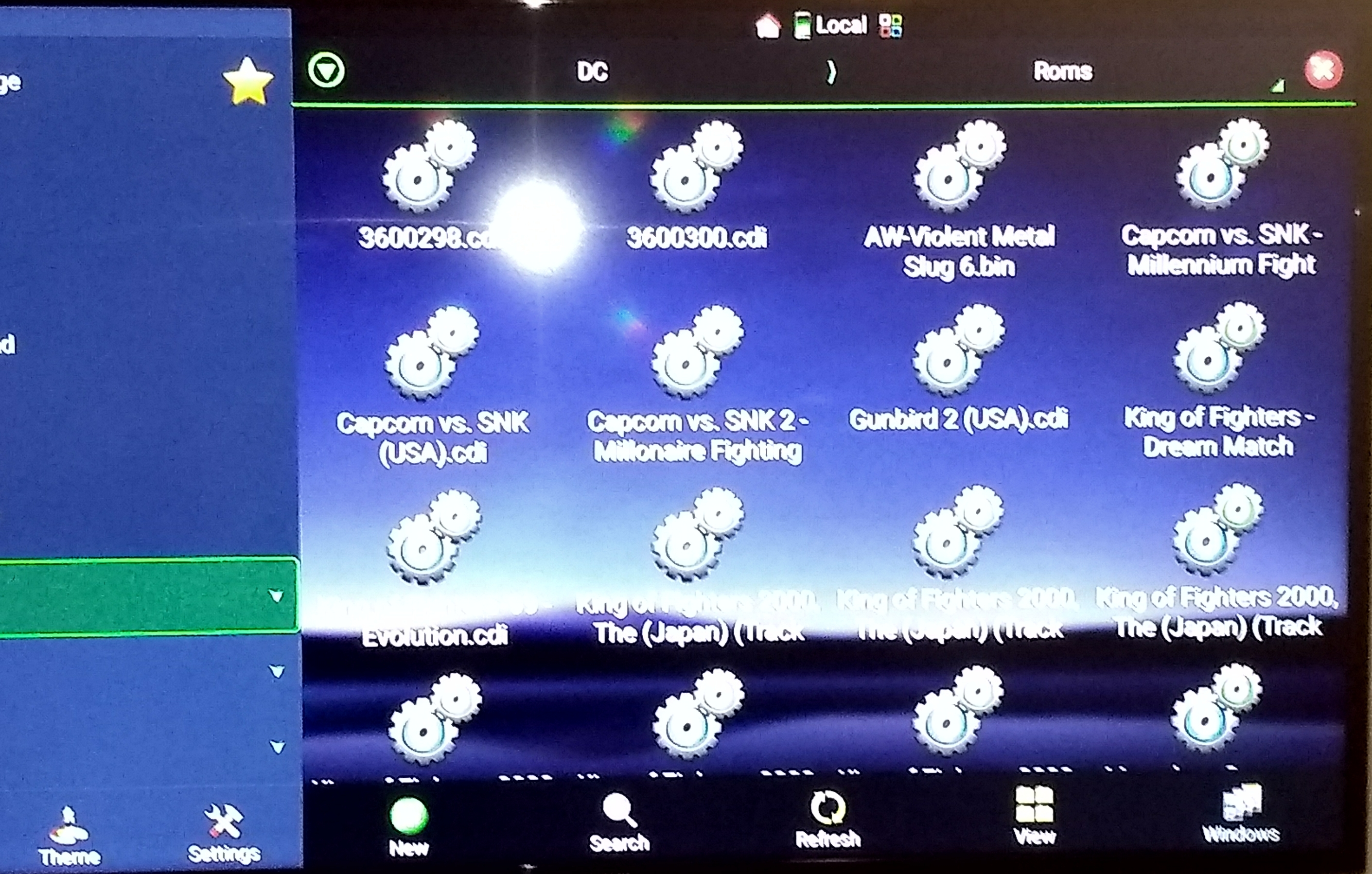 Reicast on FireTV 2nd Gen with RetroArch ? Does it work? - Android