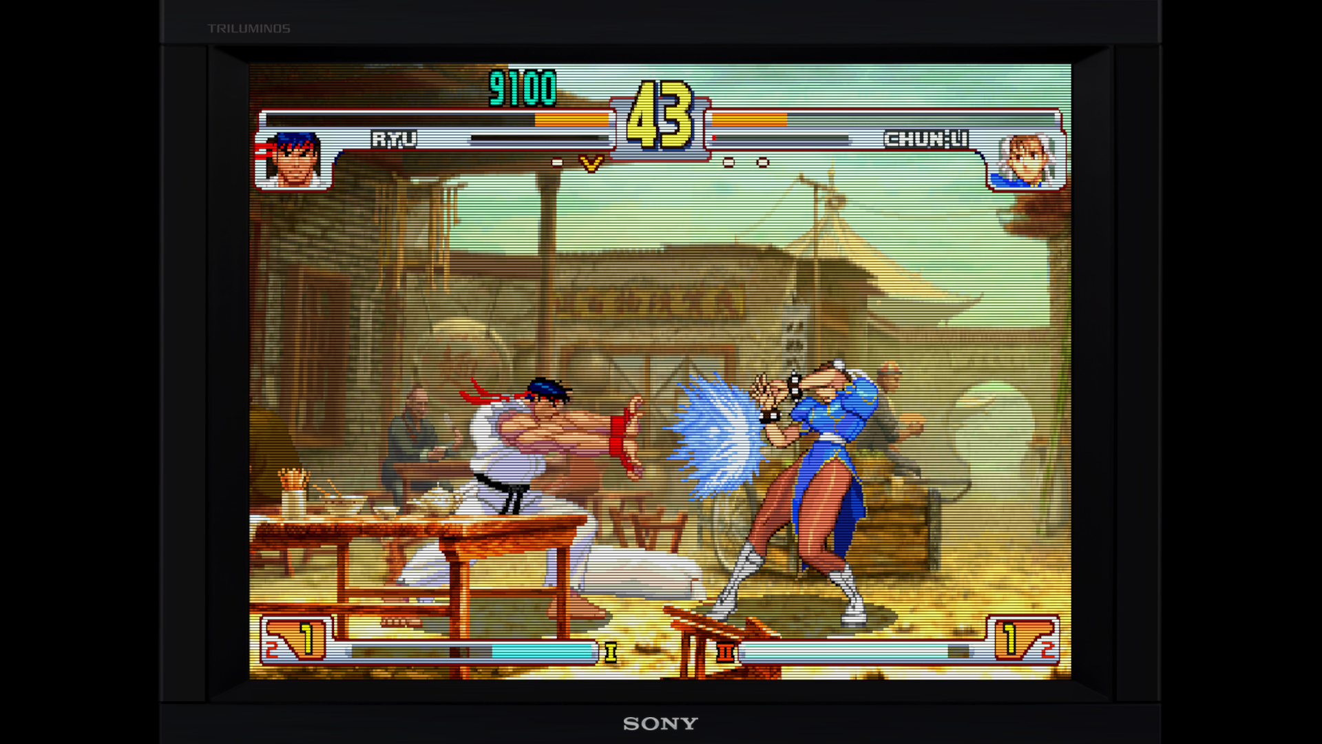 Reicast 240p and mame roms support - Cores - Libretro Forums