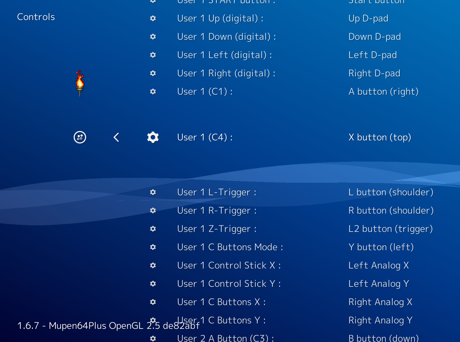 Setting up Game Specific N64 Controls in RetroArch 1 3 0 x86