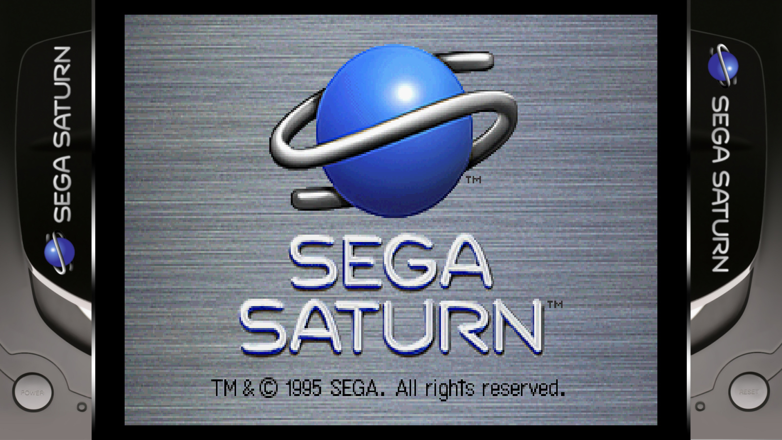Multi disc for Sony Playstation and Sega Saturn using M3U files